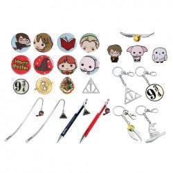 Calendrier de l'avent 2019 Harry Potter xxl version accessoires