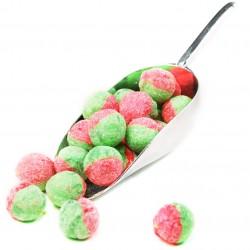 Bonbons kiwi & framboise