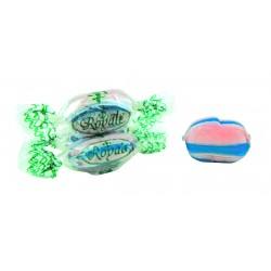 Bonbons durs Bubblegum sans...