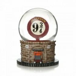 Boule de Noël Harry Potter Quaie 9 3/4 - Mr Sweet