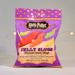 Harry Potter Jelly Slugs - Produit Harry Potter chez Mr Sweet