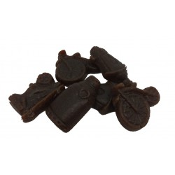 Réglisse arôme caramel - Mr Sweet