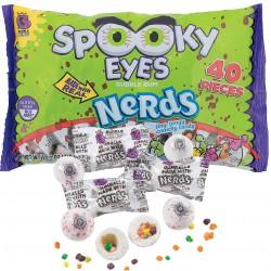 Nerds Spooky eyes