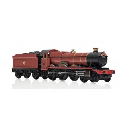 Poudlard Express échelle 1/1000 Harry Potter - Mr Sweet