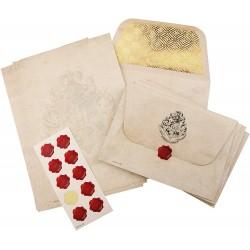 Kit à lettres d'admission Harry Potter - Mr Sweet