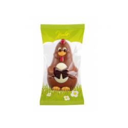 Moulage poule de Pâques mini