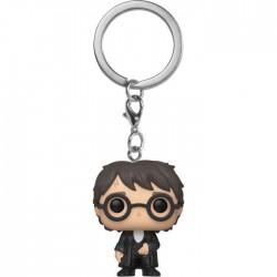 Porte clés Harry Potter Pop