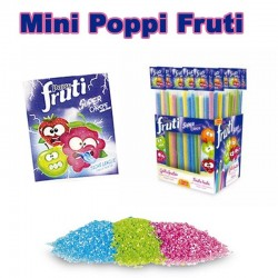 Mini Paille Poppi Fruti - Mr Sweet