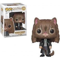 Figurine POP n°77 Hermione...