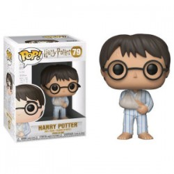Figurine POP n°79 Harry