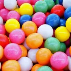 Billes de Chewing-gum - Bonbons à l'ancienne - Mr Sweet