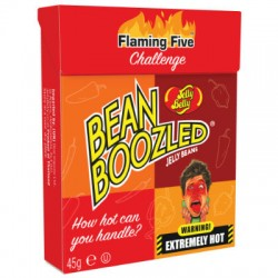 Beanboozled nouvelle...