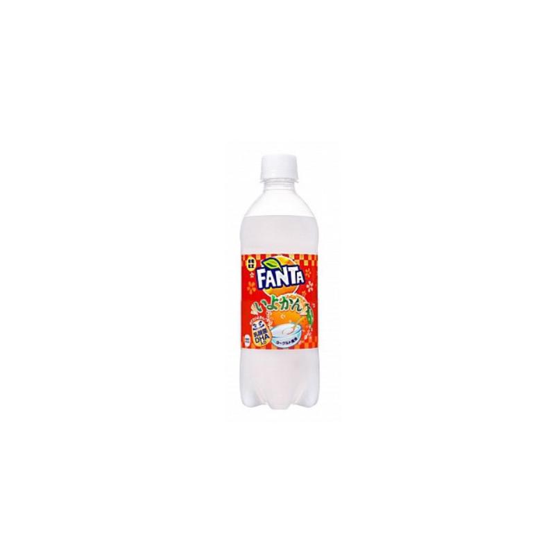 Fanta Lyokan édition limitée - Mr Sweet