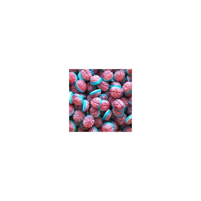 Bonbons cerveaux - Produits américains - Mr Sweet