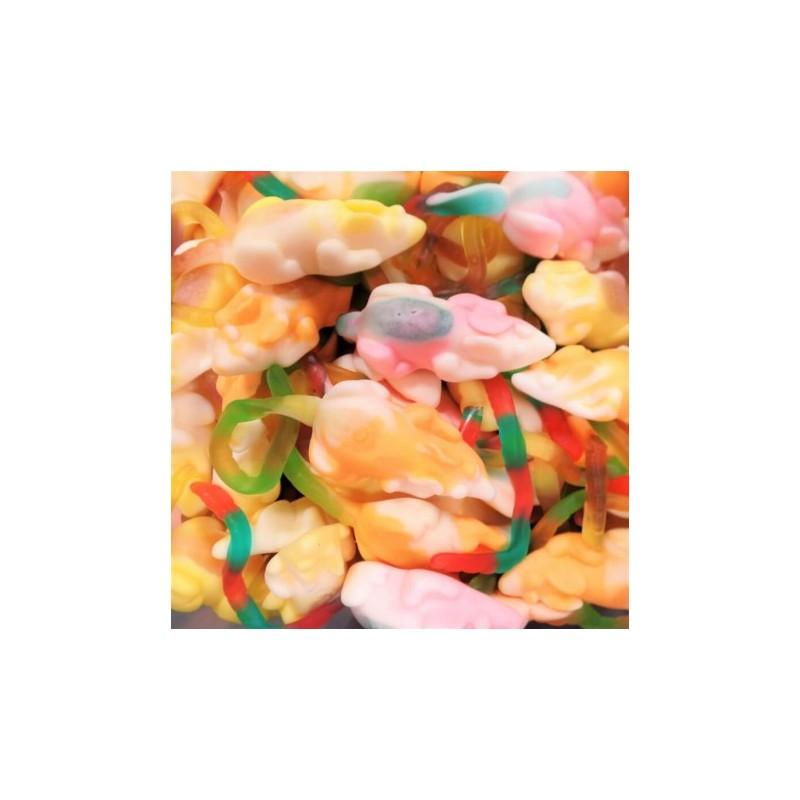 Bonbon Mimi la Souris - Produits américains - Mr Sweet