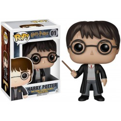 POP Harry Potter n°1 - Mr Sweet