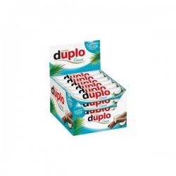 Ferrero Duplo noix de coco édition limitée - Chocolats - Mr Sweet