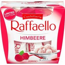 Ferrero Raffaello à la framboise édition limitée - Chocolats - Mr Sweet