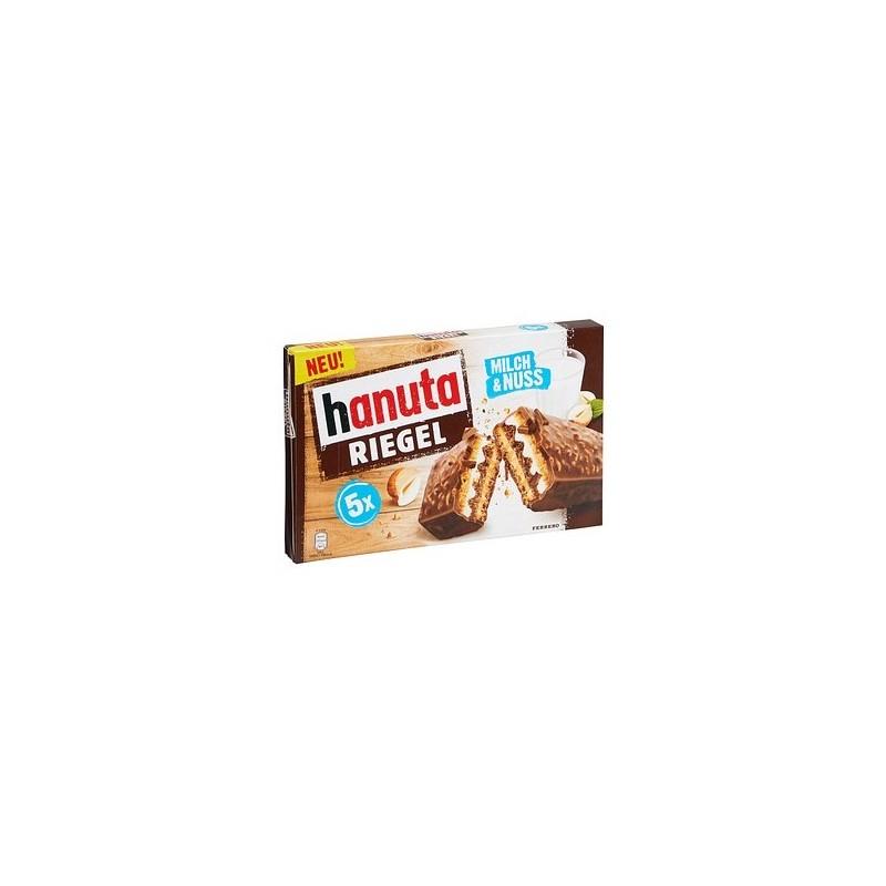 Ferrero Hanuta Riegel chocolat praliné - Chocolats - Mr Sweet