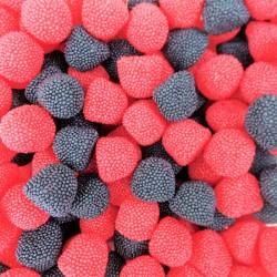 Bonbons mûre framboise - Confiserie à l'ancienne - Mr Sweet